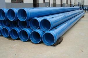 PVC给水管件 PVC给水管企业用