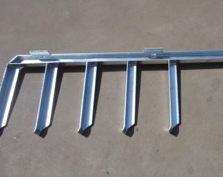 钢制电缆支架结构稳定